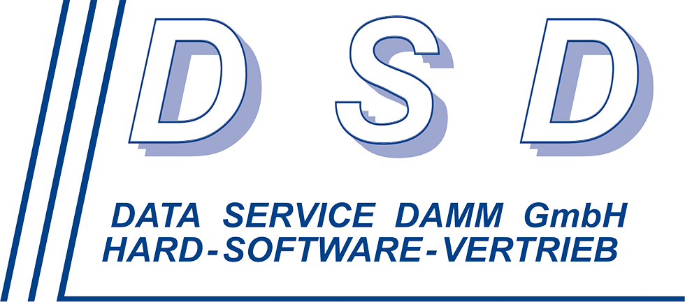 DSD-Dataservice-Logo