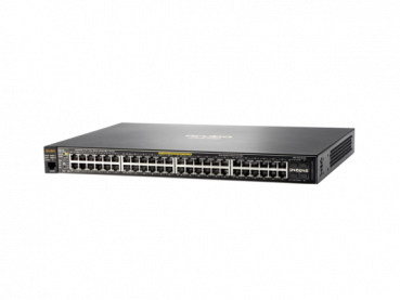 Aruba 2530-48G-PoE+ Switch (J9772A)