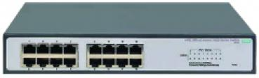 HPE OfficeConnect 1420-16G Switch (JH016A)