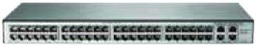 HPE OfficeConnect 1850 48G 4XGT Switch (JL171A)